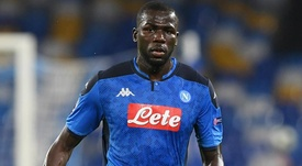 Napoli name price for in-demand Madrid & Barca target Koulibaly. Goal