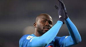 Napoli slam FIGC decision to reject Koulibaly appeal. Goal