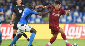Napoli-Liverpool, le pagelle: Mertens illumina, Meret e Koulibaly alzano il muro. Goal
