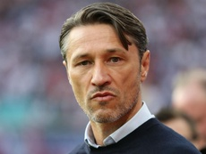 Kovac calls on Bayern Munich players to be more ruthless.