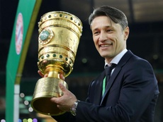 Kovac to stay on at Bayern Munich