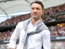 Kovac previously managed Bayer Leverkusen. GOAL