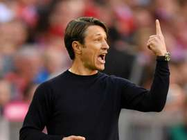 Kovac's side have seen their form improve dramatically since Christmas. GOAL