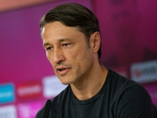 Neuer: Kovac left on good terms