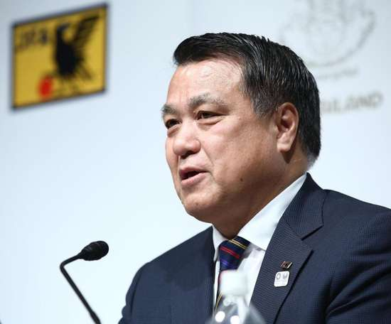 Vice-presidente do Comitê Olímpico Japonés, positivo para coronavírus. GOAL