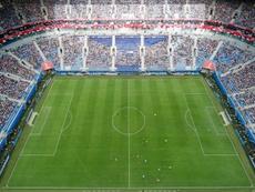 Russia set to play at Euro 2020 despite four-year sports ban threat. GOAL