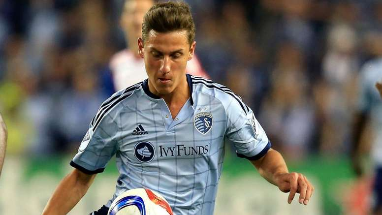 Sporting Kansas City 3 Independiente 0 (4-2 agg): Nemeth late show seals historic win