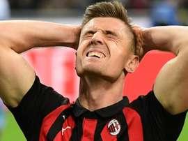 Piatek out contro il Torino. Goal