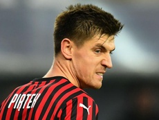 Pioli: No Piatek problem at Milan. GOAL