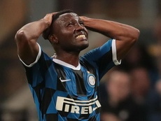 La lista UEFA dell'Inter. Goal