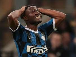 Inter-Barcellona, gli infortunati: Asamoah non recupera, Candreva verso la panchina. Goal