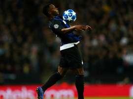 Tanti infortuni per l'Inter contro il PSV. Goal