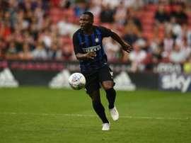 Asamoah commenta la partita contro la Fiorentina. Goal