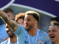 Walker's contract renewal is one of City's many long term plans. GOAL