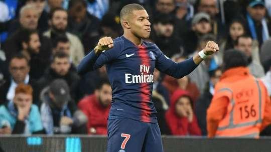 Mbappe like Henry but will be similar to Ronaldo – Djorkaeff