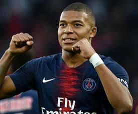 Kylian Mbappe says the money in football is indecent. GOAL