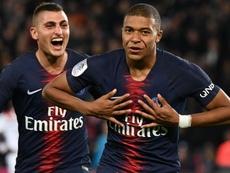 Mbappé, incroyable. Goal