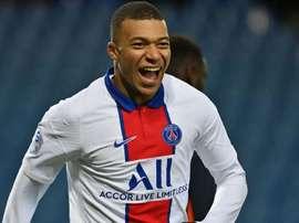 Mbappé, Dagba… Les réactions après Montpellier – PSG