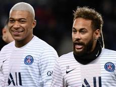 Le groupe du PSG pour affronter Lorient en Coupe de France. goal