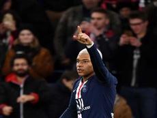 Mbappé et Neymar ont encore frappé. Goal