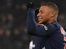 Mbappé se confie. Goal
