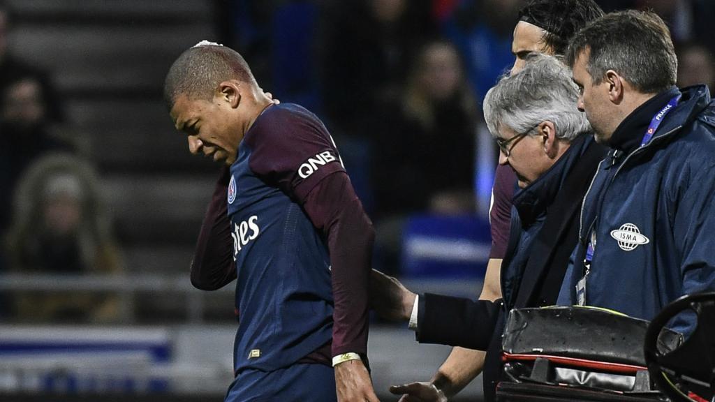 Deschamps pressé voir Diarra à l'oeuvre avec le PSG — Equipe de France