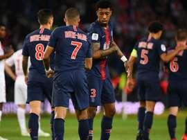 Mbappè show, tripletta e 30 goal in Ligue 1. Goal