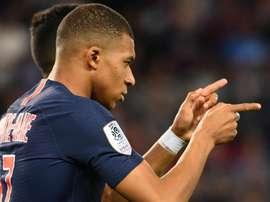 PSG, Tuchel confirme l'absence de Mbappé, Kimpembe et Navas face à Rennes. goal