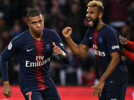 Le PSG affronte Dijon en quarts. Goal