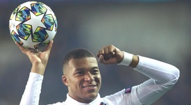Silva hails magnificent Mbappe