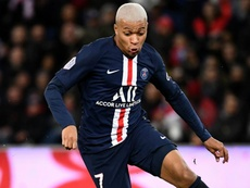 Mbappe open to Liverpool move, Man Utd want Sanchez back. GOAL