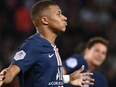 Paris Saint-Germain defender Abdou Diallo discussed the improvement of star forward Kylian Mbappe.