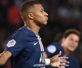 Paris Saint-Germain defender Abdou Diallo discussed the improvement of star forward Kylian Mbappe.