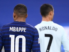 France and Portugal cancelled each other out at the Stade de France. GOAL