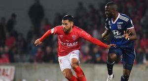 Fin de saison en Ligue 1. Goal
