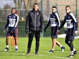 Des joueurs sont sur le départ à Bordeaux. Goal