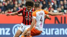 Diaby-Fadiga va quitter Nice et rebondir au Paris FC