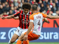 Nice cancel teenager's contract after Dolberg watch theft. GOAL