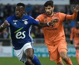 Lyon fait 2-2. Goal