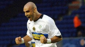 Ricordate Choutos? L'ex Roma e Inter si candida come Europarlamentare. Goal