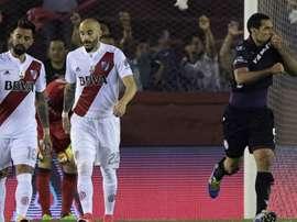 Lanús 4 x 2 River Plate: Lanús consegue virada histórica sobre o River e se classifica para a final