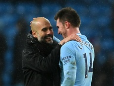 Man City unlikely to replace injured Laporte in January.