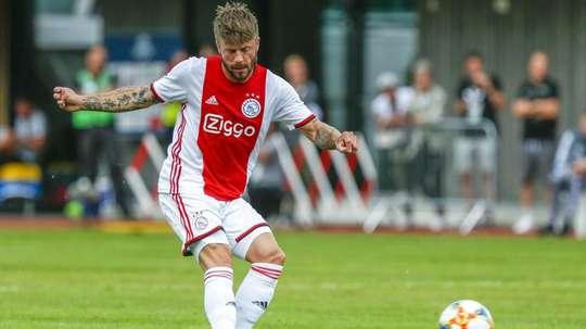 Il Genoa ha preso Schone. Goal