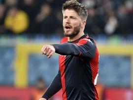 Schone nostalgico: 'Mi manca l'Ajax, ma niente rimpianti'. Goal