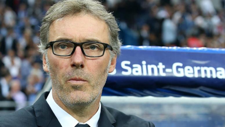 Une rencontre à Paris entre Laurent Blanc et Jean-Michel Aulas ? AFP