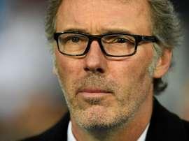 Blanc futur sélectionneur du Maroc ? AFP