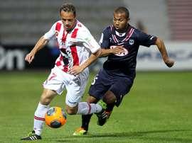 Bonnart ne dirige toujours pas totalement sa mésaventure avec Marseille. Goal