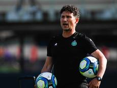 Saint-Etienne : Huard prend un nouveau poste à la formation. Goal