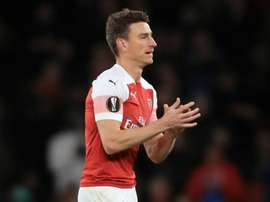 Koscielny could skip Southampton