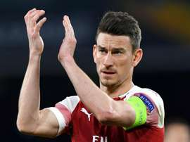 Arsenal saw off Napoli with spirit - Koscielny.